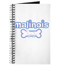 Powderpuff Malinois Journal