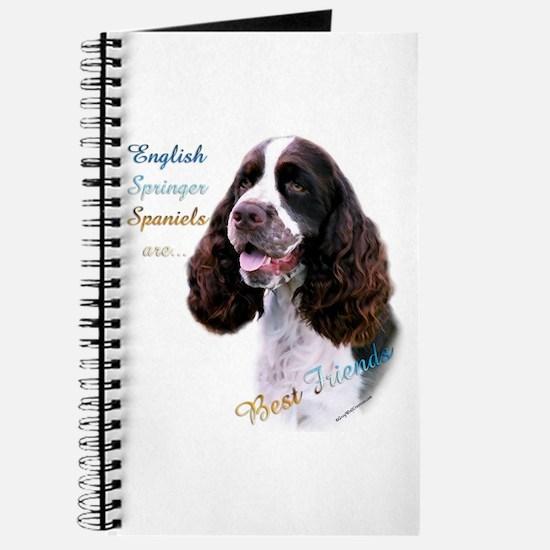 English Springer Best Friend1 Journal