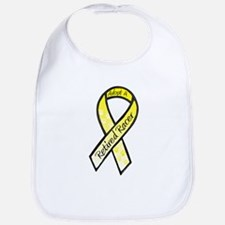 Racer Yellow Bib