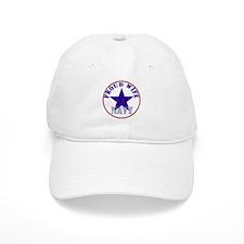 Proud Navy Wife Baseball Cap