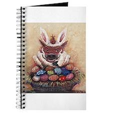 Easter Hog Journal