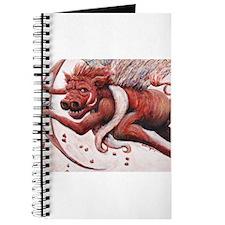 Cupig Journal
