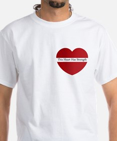 Heart Strength Shirt
