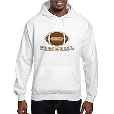 Throwball Hoodie