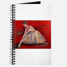 The Dancer Journal