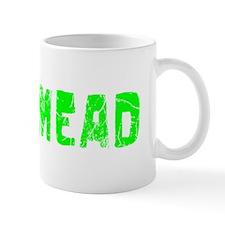 Rosemead Faded (Green) Mug