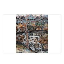 Big Cedar Lodge Postcards (Package of 8)