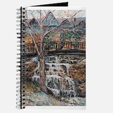 Big Cedar Lodge Journal