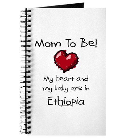 Mom to be Ethiopia adoption Journal