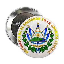 "El Salvador 2.25"" Button (10 pack)"