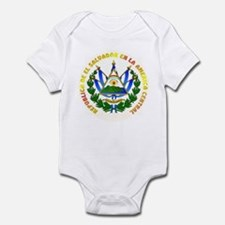 El Salvador Infant Creeper
