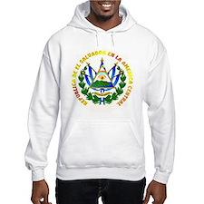 El Salvador Hoodie Sweatshirt