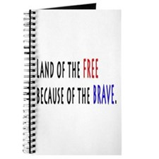 Land of the free Journal