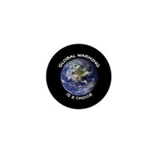 Degrading Mini Button (10 pack)