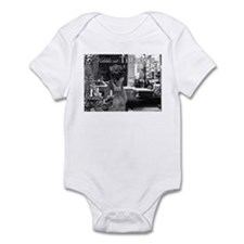 Kibble at Tiffany's Infant Bodysuit