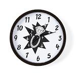 Bling Thing Wall Clock