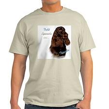 Field Spaniel Best Friend1 T-Shirt