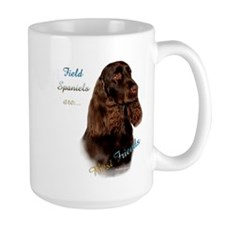 Field Spaniel Best Friend1 Mug