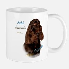 Field Spaniel Best Friend1 Mug