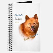 Spitz Best Friend1 Journal