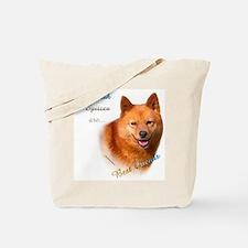 Spitz Best Friend1 Tote Bag