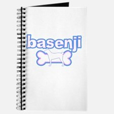 Powderpuff Basenji Journal