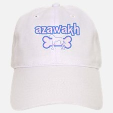 Powderpuff Azawakh Baseball Baseball Cap