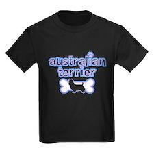 Powderpuff Australian Terrier T