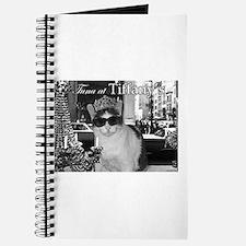 Tuna at Tiffany's Journal