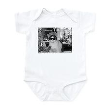Tuna at Tiffany's Infant Bodysuit