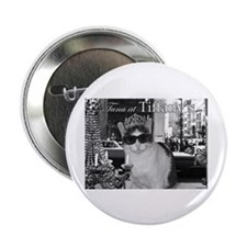 """Tuna at Tiffany's 2.25"""" Button (100 pack)"""