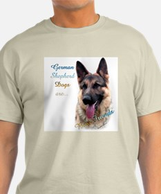 GSD Best Friend1 T-Shirt
