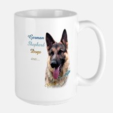 GSD Best Friend1 Mug