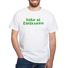 King of Esperanto Shirt