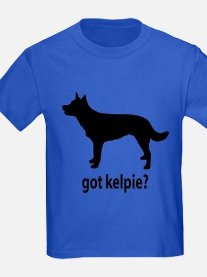 Got Kelpie? T