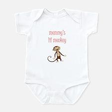 Cool Baby kids fleur de lis crutchfield Infant Bodysuit