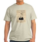 Sam Ketchum Light T-Shirt