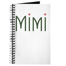 Mimi Journal