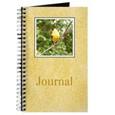 American Goldfinch Journal