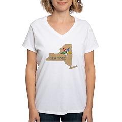 New York OES Shirt