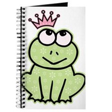 Frog Princess Journal