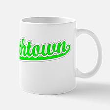 Retro Elizabethtown (Green) Mug