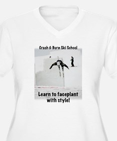 Crash & Burn T-Shirt