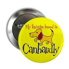 Favorite dog breed Button