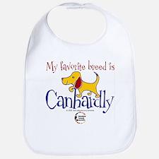 Favorite dog breed Bib