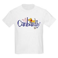 Favorite dog breed Kids T-Shirt