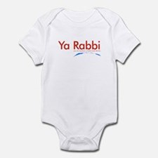 Ya Rabbi Infant Creeper
