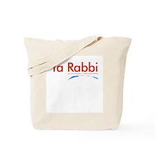 Ya Rabbi Tote Bag