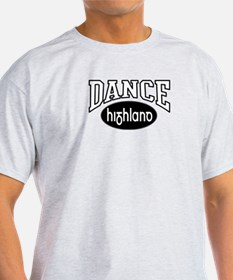Dance Highland T-Shirt