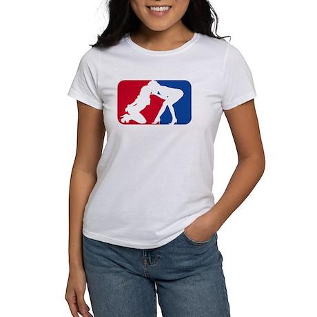 The All Girls Team Women's T-Shirt
